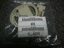 3Com Serial Adapter   P/N 1.009.1584-00  9Pin F /25Pin M