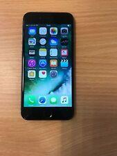 Apple Iphone 6 - 64 GB Gris espacial-Desbloqueado de fábrica 100% En Funcionamiento
