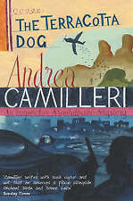 The Terracotta Dog by Andrea Camilleri, Book   New