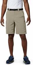 Columbia Men's Silver Ridge Cargo Shorts # 34