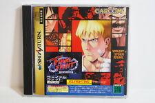 Final Fight Revenge Minor Scratches Sega Saturn SS Japan Import US Seller