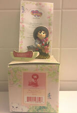 Nib * Limited * Collectible Figure Royal Doulton 1998 Jody Bergsma Dream Keepers