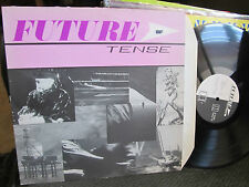 Future Tense Third Mind '86 V/A lp bill pritchard attrition legendary pink dots!