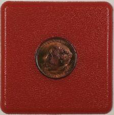 1980 FAO Money Collection Turkey 5 Kurus Coin, Turbot Fishing, No Insert