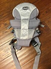 Chicco Ultra soft Infant Carrier - EUC