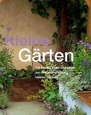 Kleine Gärten | Buch | Zustand gut