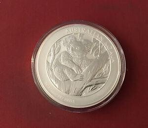 Australien 30 Dollars 2013 - 1 kg  Feinsilber - Koala
