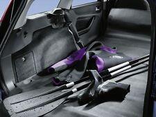 Ford Grand C-Max (11/2010 >) Reversible Boot Mat - mini spare wheel (1698580)