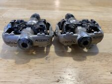 RITCHEY MTB CLIPLESS BICYCLE PEDALS SPD