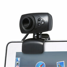 New 1080P Full HD USB Webcam for PC Desktop&Laptop Web Camera with Microphone