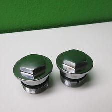 Gabelverschlussschrauben Suzuki VS 800 Intruder VS 52 B