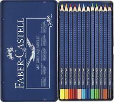 FABER-CASTELL ART GRIP AQUARELLE 12
