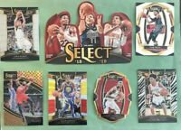 Pick your cards - Lot - 2018/19 Panini Select BKB Rookies, Inserts & parallels