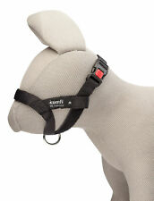 Adjustable Head Collar Kumfi Dogalter Calm Control Training Aid Padded Noseband