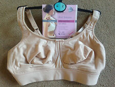 BNWT M&S Nude Post Surgery Ultra Comfort Non Wired Bra 36A 36 A