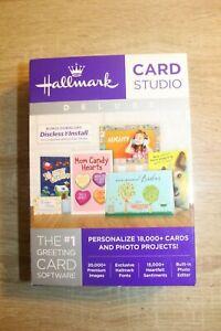Hallmark Card Studio Deluxe by Creative Home for Windows