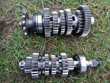 Getriebe Teile gear box parts II Honda CBR 500 PC44 2014