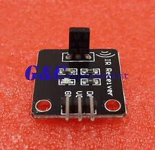 5pcs Ir Receiver Sensor Digital 38khz Arduino Compatible New