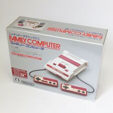 New Nintendo Classic Mini Famicom Console Japan Family Computer 2016
