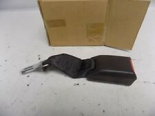 New OEM 1994-1996 Ford Mustang Seat Belt Buckle Extension F4ZZ-63611C22-A NOS