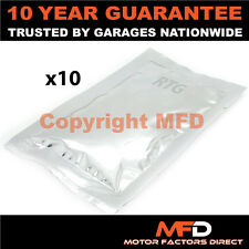 CAR ATV FITS 99% OF VEHICLES 60G GREASE SACHET CV JOINTS GAITERS X 10