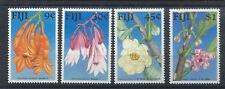 Fidji N°591/94** (MNH) 1988 - Fleurs indigénes