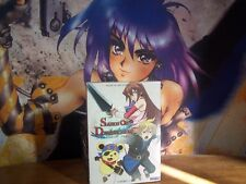Sands of Destruction Complete Collection Thin Pack Box Set BRAND NEW - Anime DVD