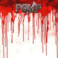 Fomp - Fomp (Vinyl LP - 2019 - EU - Original)