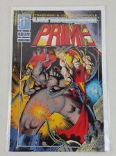 Ultraverse Prime - # 3 - Aug 1993 - Malibu - Mint