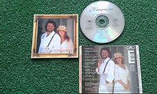 "PIMPINELA ""De Corazón a Corazón"" ORIGINAL 1995 Spain CD"