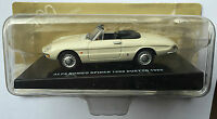 "DIE CAST "" ALFA ROMEO SPIDER 1600 DUETTO - 1966 "" 100 ANNI DELL' AUTOMOBILE"