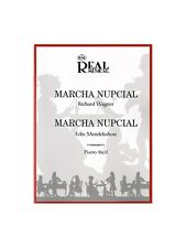 Marcha Nupcial Wagner Marcha Nupcial Mendelssohn Learn to Play MUSIC BOOK