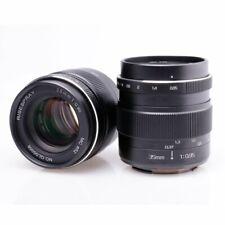 RISESPRAY 35mm f/0.95 Mark III Manual Lens APS-C for Sony NEX E Mount NEX3N 5T 7