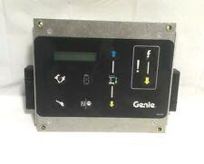 Genie Ground Control Unit Pn 99162T Deltatech Controls Box Auction