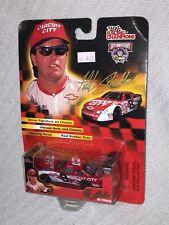 Racing Champions 1999 NASCAR Collector Series #8 Hut Stricklin 1/64 Scale Car