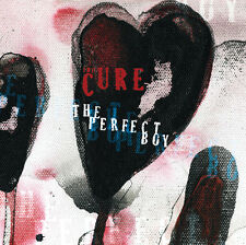 CURE - THE PERFECT BOY - CD SINGLE NUOVO 2008