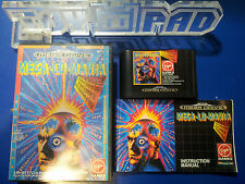 Mega-Lo-Mania [PAL] - Mega Drive