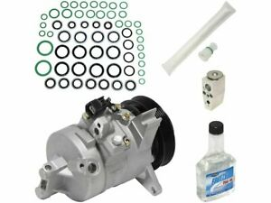 A/C Compressor Kit 2HPX89 for Cadillac DTS 2006 2007 2008 2009 2010 2011