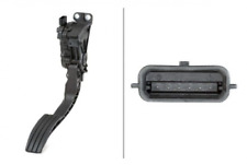 Sensor, Fahrpedalstellung für Gemischaufbereitung HELLA 6PV 010 946-201