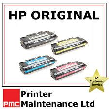 HP Colour LaserJet 4730MFP CM4730 Complete Toner Set Q6460A Q6461A Q6462A Q6463A