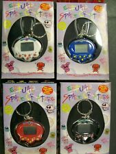 Gigapet Nanopet Giga Nano Virtual Space Pet Tamagotchi  last one but which color