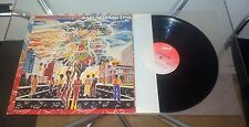 Earth, Wind & AND Fire ‎–  Last Days And Time 1979 UK Funk Soul Vinyl LP