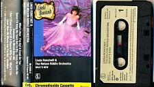 LINDA RONSTADT K7 AUDIO GERMANY WHAT'S NEW