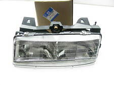 New Genuine Left Side Headlight Lamp OEM For GM 16516395