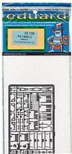 EDUARD 32136 - 1/32 PHOTOETCHED FOTOINCISIONI Fw-190A-5 EXTERIOR (HASEGAWA)