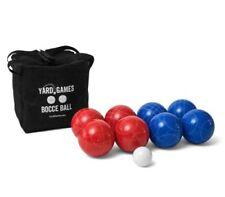 Bocce Ball 100mm Premium Set New