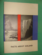 Facts About Iceland 1960s History & Culture Guide