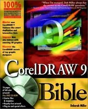 CorelDRAW� 9 Bible