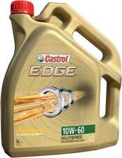 Castrol Edge Titanium FST 10W-60 5 Liter Motoröl Motorenöl VW 505.00 501.01 BMW