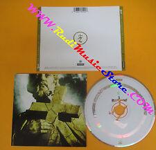 CD ZAO The Funeral Of God 2004 netherlands ROADRUNNER  no lp mc dvd (CS9)